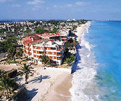 Отель Herradura Hotel 2* Варадеро Куба