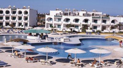 Отель Reemyvera Family 3* Хургада Египет