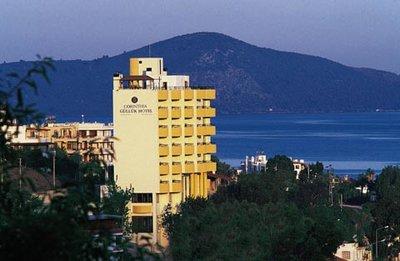 Отель Litera Labranda & Gulluk 4* Бодрум Турция