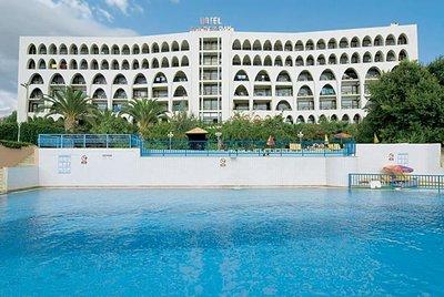 Отель Golden Day Wings 3* Кушадасы Турция