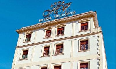 Отель Victoria 4* Гавана Куба