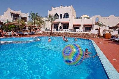 Отель Al Diwan Resort 3* Шарм эль Шейх Египет