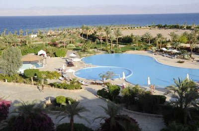 Отель Dessole Holiday Taba Resort 4* Таба Египет