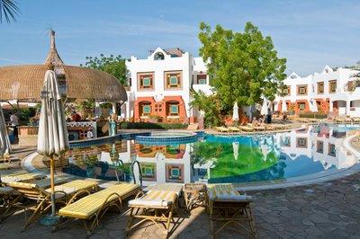 Отель Sharm Inn Amarein 4* Шарм эль Шейх Египет