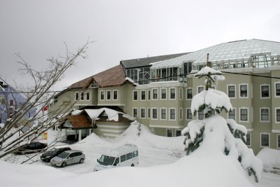 Отель Agaoglu My Resort 4* Улудаг Турция