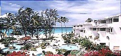 Отель Sand Acres 4* Бриджтаун Барбадос