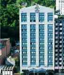 Отель Merlin Copacabana 4* Рио-де-Жанейро Бразилия