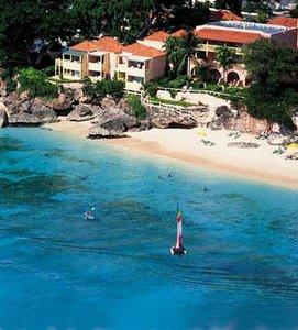 Отель Coconut Creek Hotel 3* Бриджтаун Барбадос