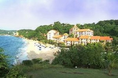 Отель La Source 4* Сент-Джорджес Гренада