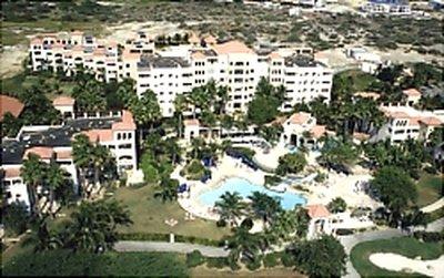 Отель Divi Village 3* Ораньестад Аруба