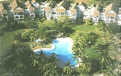 Отель Canonnier Beachcomber Golf Resort & Spa 4* о. Маврикий Маврикий