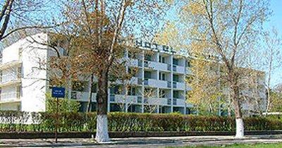 Отель Venus 2* Эфорие Норд и Эфорие Суд Румыния