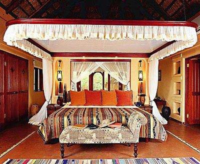Отель Chobe Chilwero 5* Чобе Ботсвана