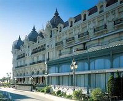 Отель De Paris 5* Монте-Карло Монако