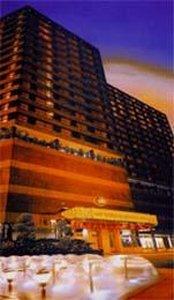 Отель New World Renaissance 5* Гонконг Гонконг