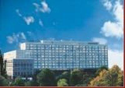 Отель Maritim pro Arte 4* Берлин Германия