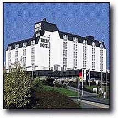 Отель Ramada Treff Weisbaden 3* Висбаден Германия