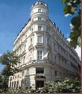 Отель Mandarin 5* Мюнхен Германия