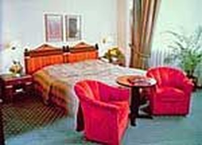 Отель Grand Hotel Nurnberg 5* Нюрнберг Германия