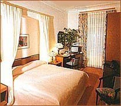 Отель Villa Toscane 3* Монтре Швейцария