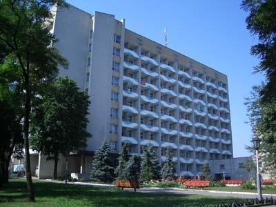 Отель Одесский 1* Одесса Украина