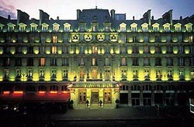 Отель Hilton Paris Opera 4* Париж Франция