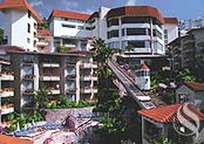 Отель Park Royal Acapulco 4* Акапулько Мексика