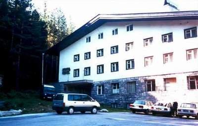 Отель Мальовица 2* Кранево Болгария