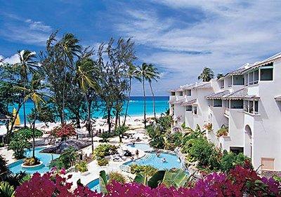 Отель Bougainvillea Beach Resort 5* Бриджтаун Барбадос