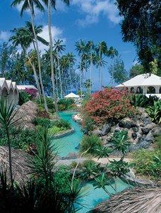 Отель Colony Club 4* Бриджтаун Барбадос