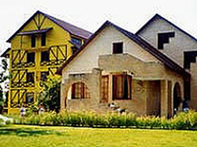 Отель Апсара 3* Пицунда Абхазия