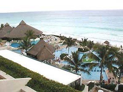 Отель Royal Solaris Cancun 5* Канкун Мексика