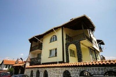 Отель Папагала 2* Банско Болгария