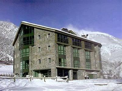 Отель Annapurna 3* Ордино-Аркалис Андорра