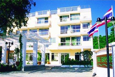 Отель Kantary Bay Hotel 3* о. Пхукет Таиланд