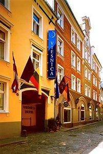 Отель Rixwell Hotel Konventa Seta 3* Рига Латвия