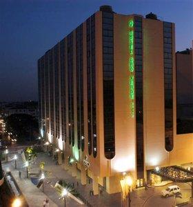 Отель Oro Verde Guayaquil 5* Гуаякиль Эквадор