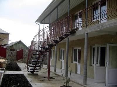 Отель У Жанны 1* Солнечногорское Крым