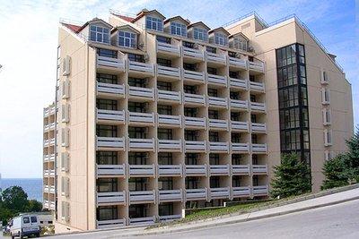 Отель АкваЛоо 3* Сочи Россия