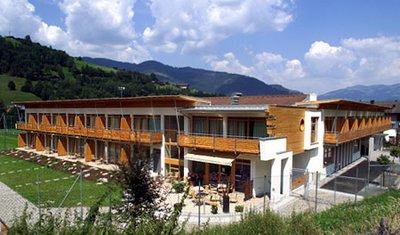 Отель Active by Leitner's 4* Капрун Австрия