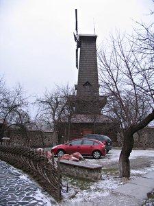 Отель Витряк 3* Корсунь-Шевченковский Украина