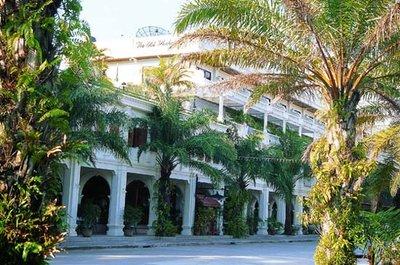 Отель The Old Phuket Karon Beach Resort 4* о. Пхукет Таиланд