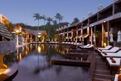 Отель The Dewa Koh Chang 4* о. Чанг Таиланд