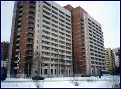 Отель Энергетик 2* Санкт-Петербург Россия