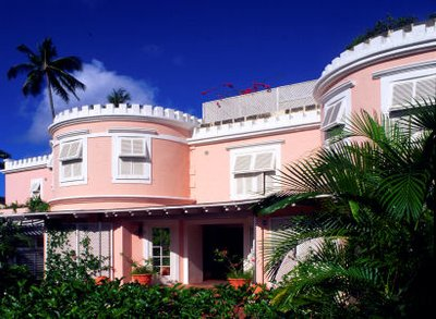 Отель Cobblers Cove 5* Бриджтаун Барбадос
