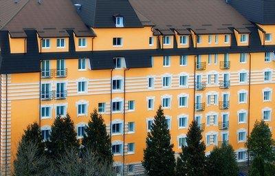 Отель Promenade Spa Hotel 4* Трускавец Украина