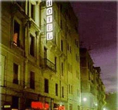 Отель Santa Maria 2* Барселона Испания