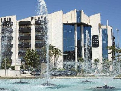 Отель Albir Playa Hotel & SPA 4* Коста Бланка Испания