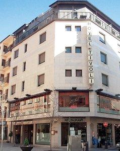 Отель Tivoli 3* Андорра Ла Велья Андорра