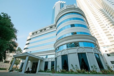 Отель Adriatic Palace Hotel 4* Бангкок Таиланд
